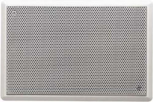 WHD Lautsprecher Wand ZL135G-8-Re weiß