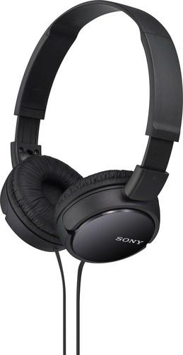 Sony Kopfhörer Lifestyle MDRZX110B.AE
