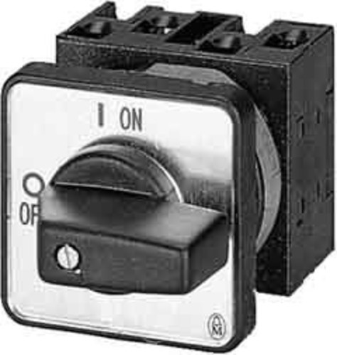 Eaton Stern-Dreieck-Schalter T5B-4-8410/E