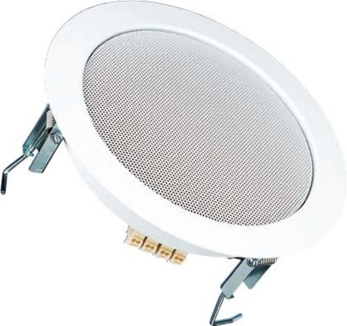 Visaton Deckenlautsprecher 17cm DL 18/1 100 V weiß