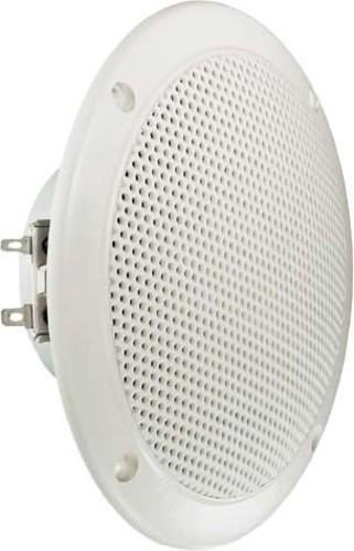 Visaton Breitbandlautsprecher 13cm FR 13 WP 4 Ohm weiß