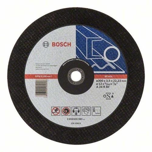 Bosch Power Tools Trennscheibe Metall,300-3,5-2mm 2608600380