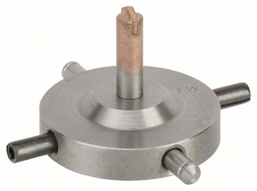Bosch Power Tools Zentrierkreuz 67mm 2 608 597 478