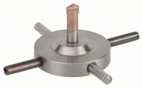 Bosch Power Tools Zentrierkreuz 87mm 2 608 597 479
