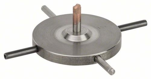 Bosch Power Tools Zentrierkreuz 132mm 2 608 597 482