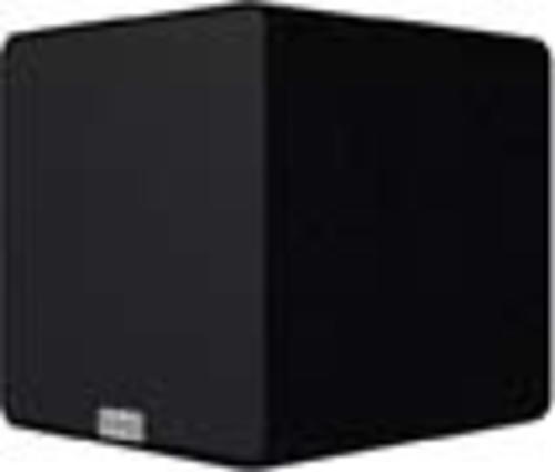 WHD HiFi-Box 1-Weg,100V QB200-T6 weiß