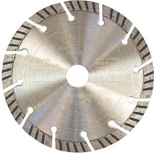 Baier Maschinenfabrik Diamantscheibe Turbo D=115mm High Speed 7233