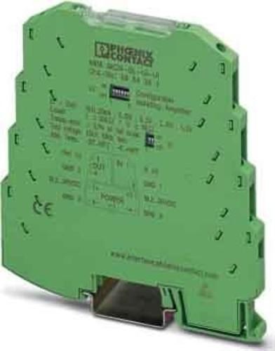 Phoenix Contact 3-Wege-Trennverstärker MINI MCR-SL-UI-UI-NC