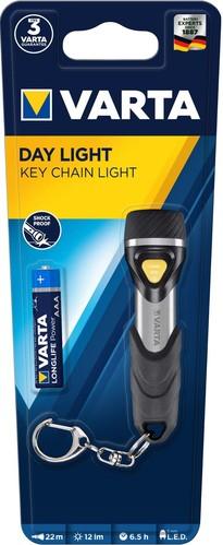Varta Cons.Varta Schlüsselleuchte Day Light Key Chain 16605