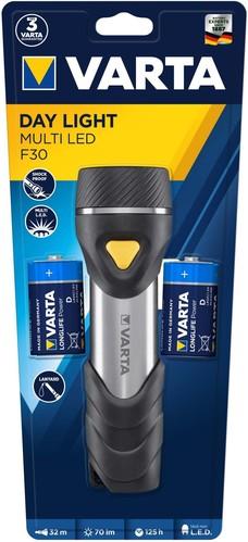 Varta Cons.Varta Taschenlampe Day Light Multi LED F30 17612