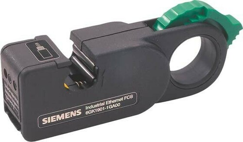 Siemens Indus.Sector StrippingTool Simatic Net 6GK1901-1GA00