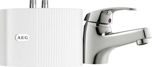 AEG Klein-Durchlauferhitzer 3,5kW AEG MTH 350 UTE