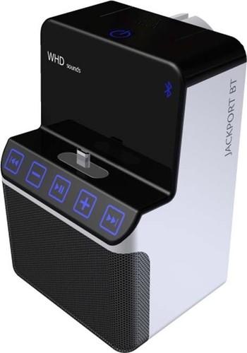 WHD Ersatzstecker-Set 3 Smartphonestecker JACKPORTBTErsatzs
