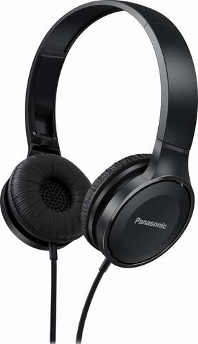 Panasonic Deutsch.CE Kopfhörer Headset RPHF100MEK sw