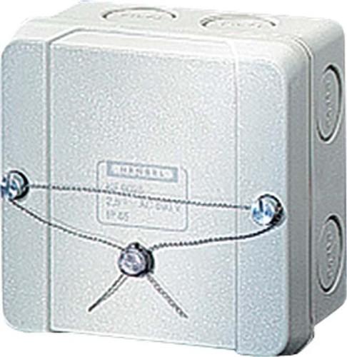 Hensel Plombierset f.2,5-6qmm PLS 06