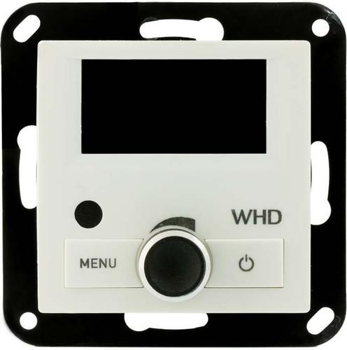 WHD DAB+ Radio UP weiß,ohne FB DAB+UP-Radio weiß