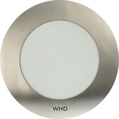 WHD Blende, rund KBRWR180Basic weiß