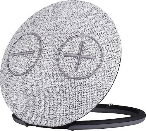 IMPERIAL BT-Lautsprecher mobil 4.2,Audio Speaker IMPERIAL BAS3 h-gr