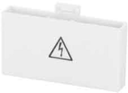 Eaton Leeranschlußabdeckung berührungssicher H-B3-PKZ0