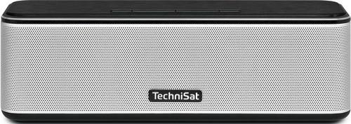 TechniSat Bluetooth-Lautsprecher portable BLUSPEAKERMINI2swsi
