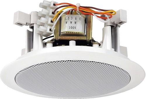 Monacor International Lautsprecher ELA EDL-24