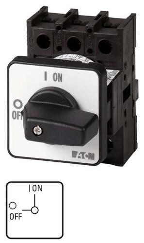 Eaton Ein-Aus-Schalter Einbau P1-32/E