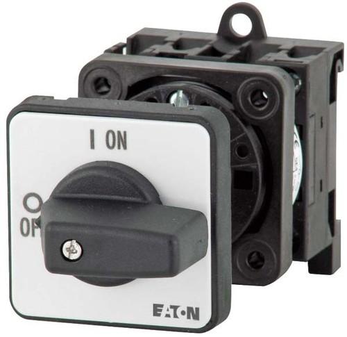 Eaton Ein-Aus-Schalter Vert.-Einbau P1-25/IVS
