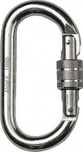 Honeywell Safety Schraubkarabiner 16mm Öffnung 1009276