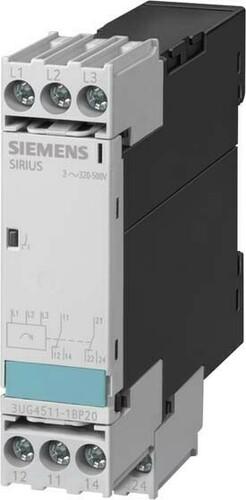Siemens Indus.Sector Phasenfolgeüberwachung 3x 360-520VAC 1W 3UG4511-1AP20