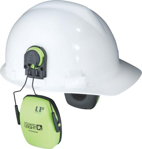Honeywell Safety Helmkapselgehörschutz SNR 28 1015021