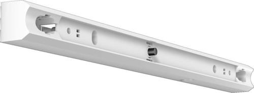 RZB Iso-Stableuchte weiß L-DE 60W L500mm 41121.002.1