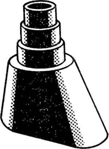 Astro Strobel Tülle 226