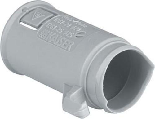 Kaiser Rohrkupplung 25mm 1261-25