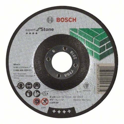 Bosch Power Tools Trennscheibe 115x2,5mm für Stein 2608600222
