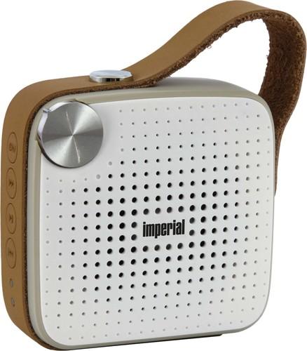 IMPERIAL BT-Lautsprecher mobil Bluetooth 4.0 IMPERIAL BAS 4