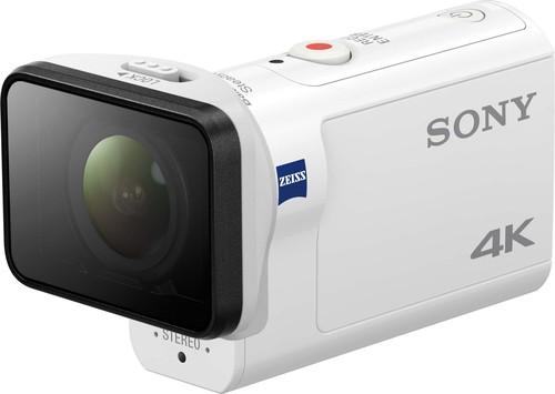 Sony Objektivschutz X3000/AS300 f.Action Cam AKAMCP1.SYH