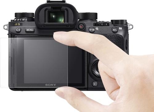 Sony Glasschutzfolie PCKLG1.SYH