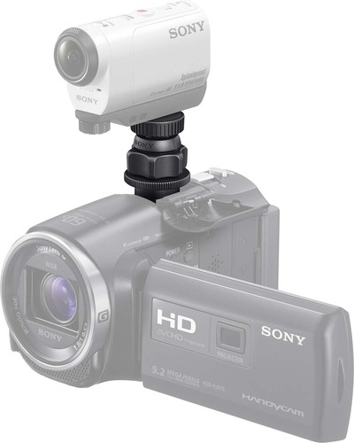 Sony Blitzschuhadapter f.Action Cam VCTCSM1.SYH