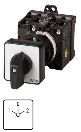 Eaton Wendeschalter 3pol. T3-3-8401/Z