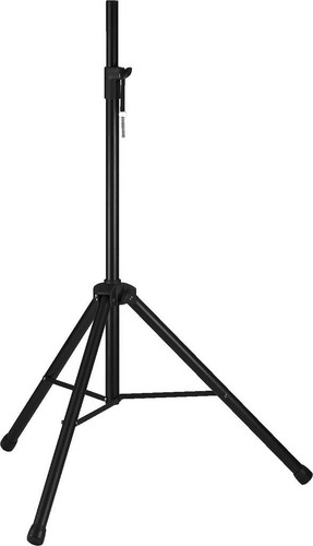 Monacor International Lautsprecherboxen-Stativ PAST-164/SW