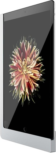 Viveroo iPad Wandhalterung silber lackiert free mini 4/5#510120