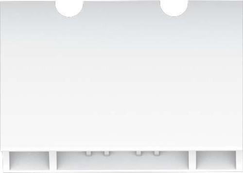 RZB Iso-Fassung f.Linienlampe weiß L35W 41401.002