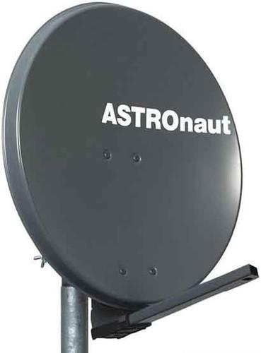 Astro Strobel Parabolantenne 60cm anthrazit AST 60