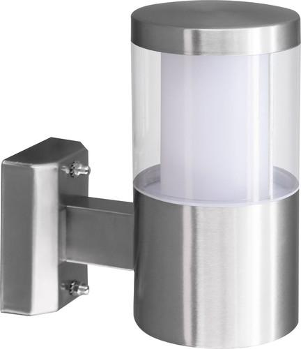 Eglo LED-Außenleuchte edelstahl 94277