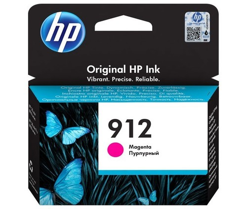 HP Tintenpatrone magenta HP 912/3YL78AE ma