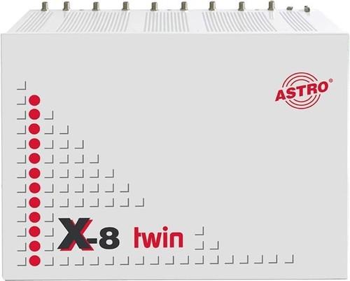 Astro Strobel Basiseinheit X-8 Basis twin