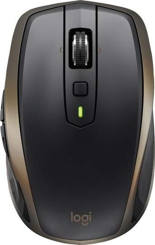 Logitech Maus Wireless Laser,Business LOGITECH MX Anywhe 2