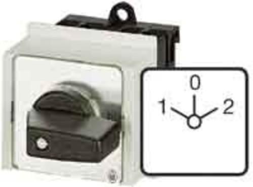 Eaton Wendeschalter 2pol. T0-2-8400/IVS