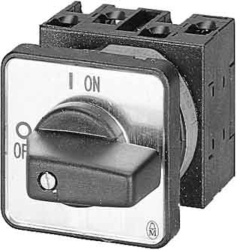 Eaton Wendeschalter 2pol. T0-2-8400/Z