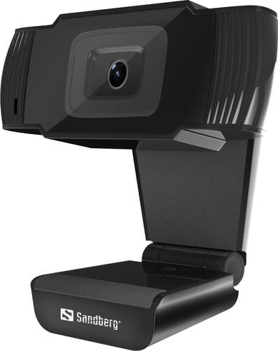 Sandberg Webcam Plug and Play USB Webcam Saver